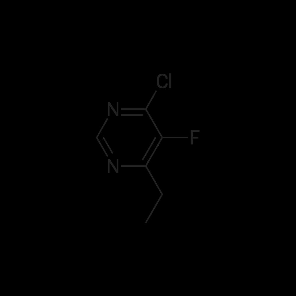 4-Chloro-6-ethyl-5-fluoropyrimidine