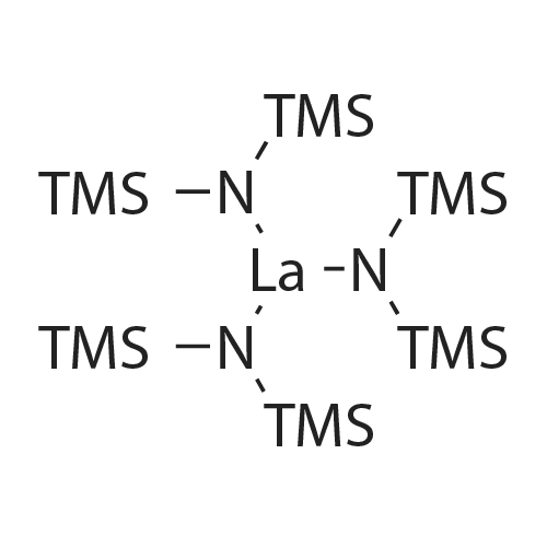 Tris(N,N-bis(trimethylsilyl)amide)lanthanum(III)