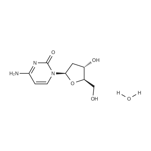 Chemical Structure| 207121-53-7