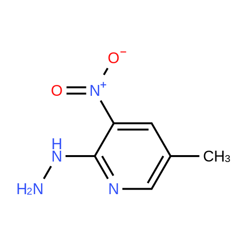 Chemical Structure| 21901-25-7
