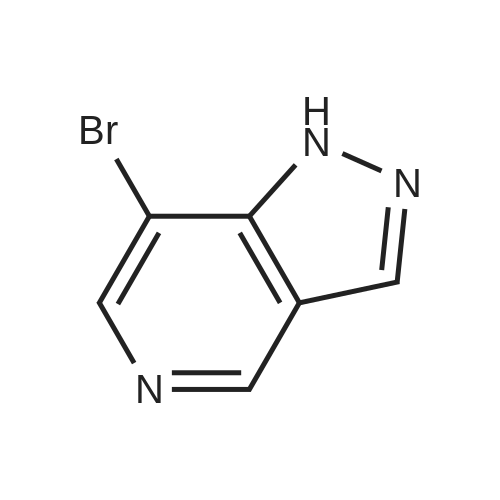 Chemical Structure| 1256821-58-5