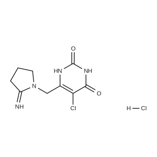 Tipiracil HCl