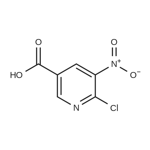 Chemical Structure| 7477-10-3