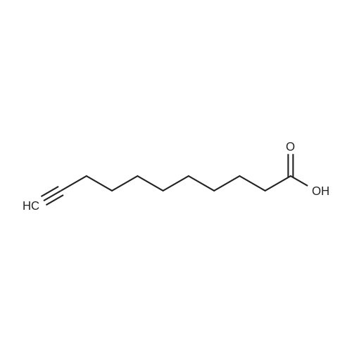 Chemical Structure| 2777-65-3