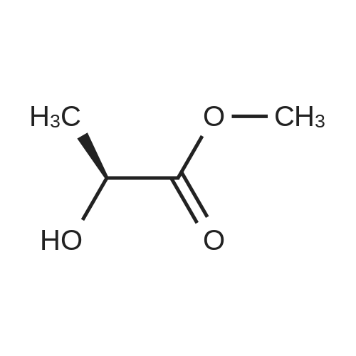 (S)-Methyl 2-hydroxypropanoate