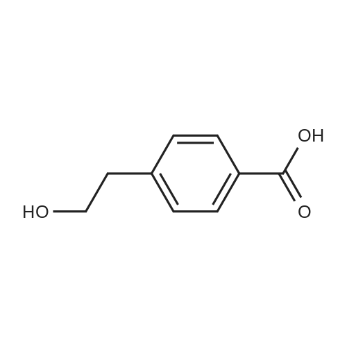 Chemical Structure  46112-46-3