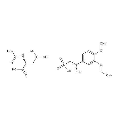 Chemical Structure| 608141-43-1