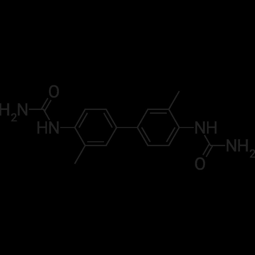1,1'-(3,3'-Dimethyl-[1,1'-biphenyl]-4,4'-diyl)diurea