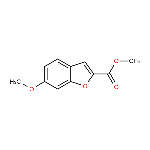 Chemical Structure  55364-67-5