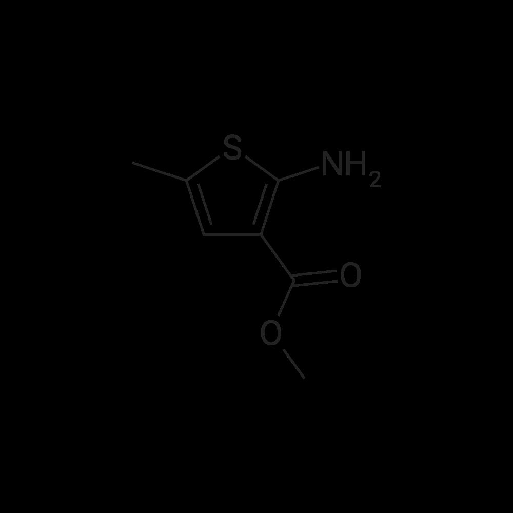 Methyl 2-amino-5-methylthiophene-3-carboxylate