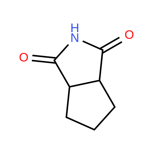 Chemical Structure| 5763-44-0