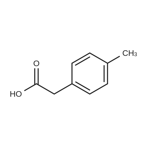 2-(p-Tolyl)acetic acid