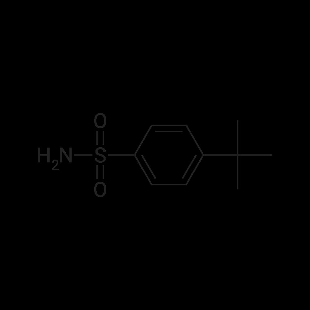 4-(tert-Butyl)benzenesulfonamide