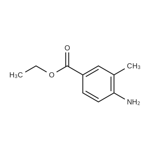 Chemical Structure  40800-65-5