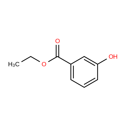 Chemical Structure| 7781-98-8
