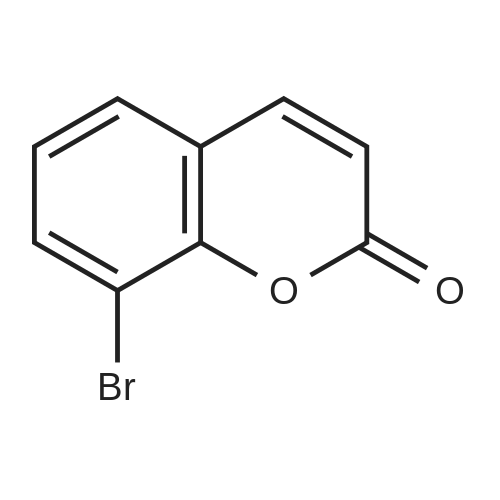 8-Bromo-2H-chromen-2-one