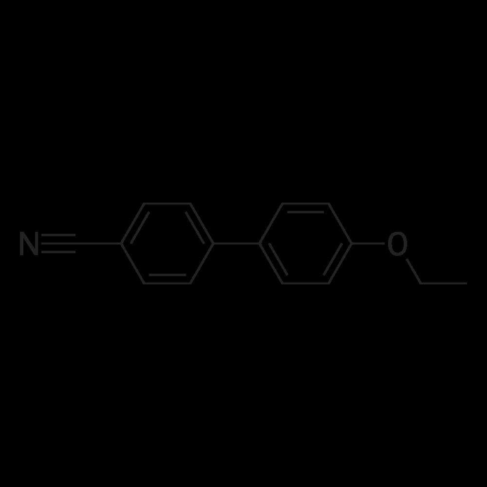 4'-Ethoxy-[1,1'-biphenyl]-4-carbonitrile