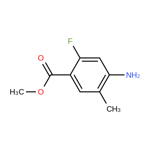 Chemical Structure| 1427398-87-5