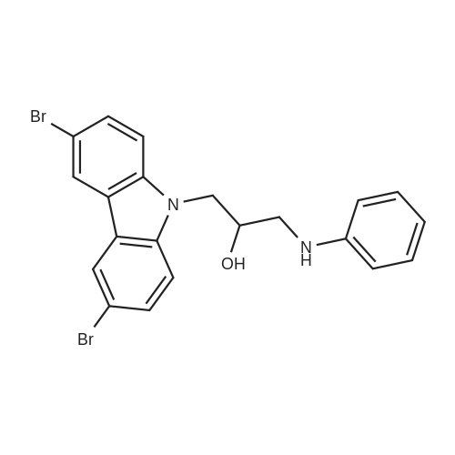 Chemical Structure| 301353-96-8