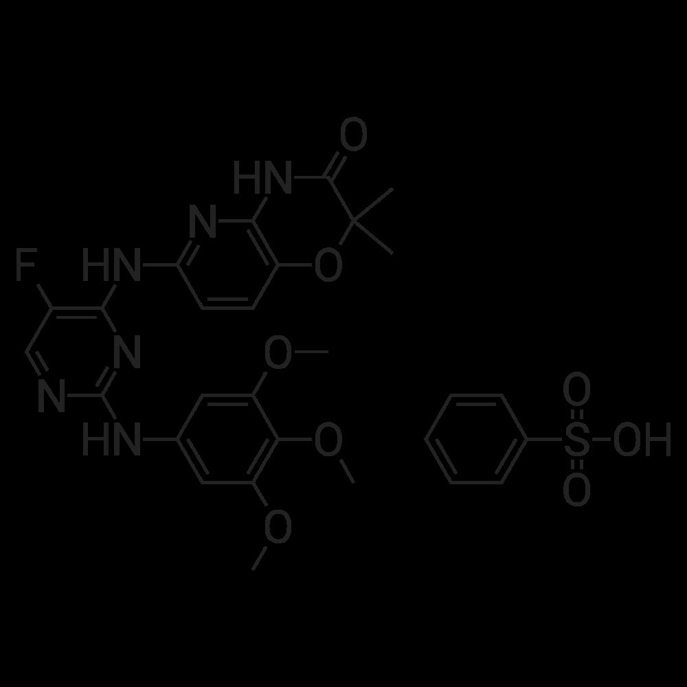 R406 Benzenesulfonate