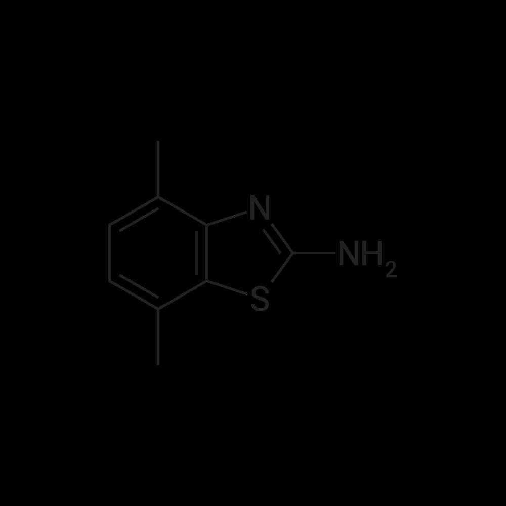 4,7-Dimethylbenzo[d]thiazol-2-amine