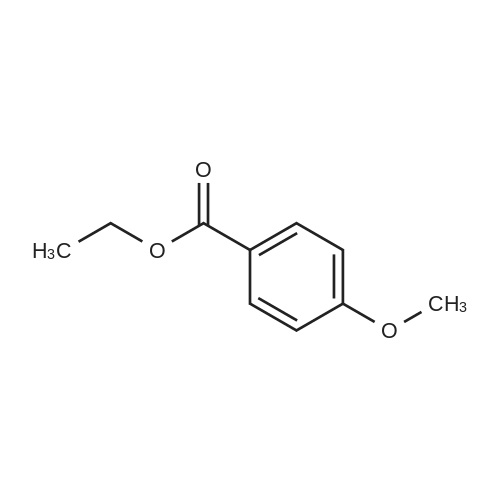 Chemical Structure| 94-30-4