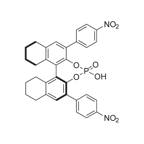 (11bS)-4-Hydroxy-2,6-bis(4-nitrophenyl)-8,9,10,11,12,13,14,15-octahydrodinaphtho[2,1-d:1',2'-f][1,3,2]dioxaphosphepine 4-oxide