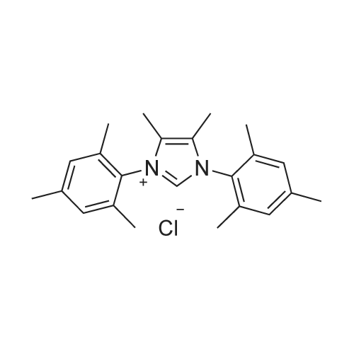 1,3-Dimesityl-4,5-dimethyl-1H-imidazol-3-ium chloride