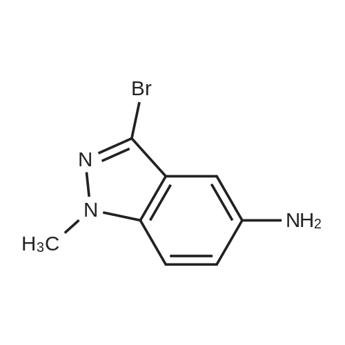 Chemical Structure| 1092351-49-9