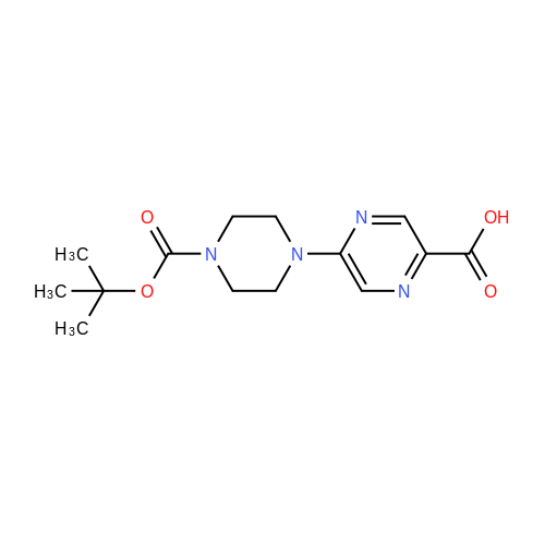 Chemical Structure| 1209646-17-2