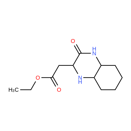 Chemical Structure  126396-51-8