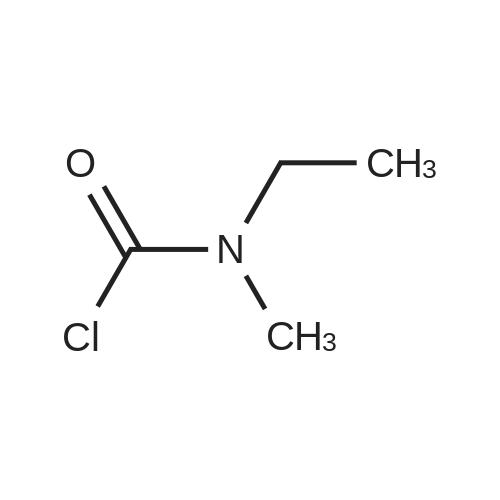 N-Ethyl-N-methylcarbamoyl Chloride