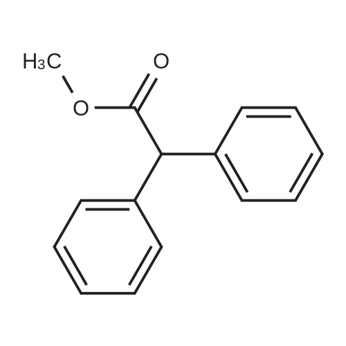 Chemical Structure| 3469-00-9