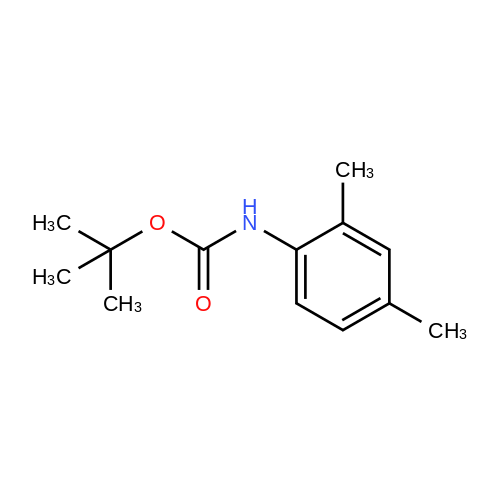 Chemical Structure| 129822-43-1