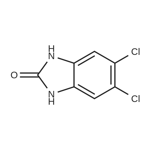 Chemical Structure| 2033-29-6