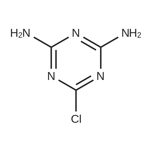 Chemical Structure| 3397-62-4