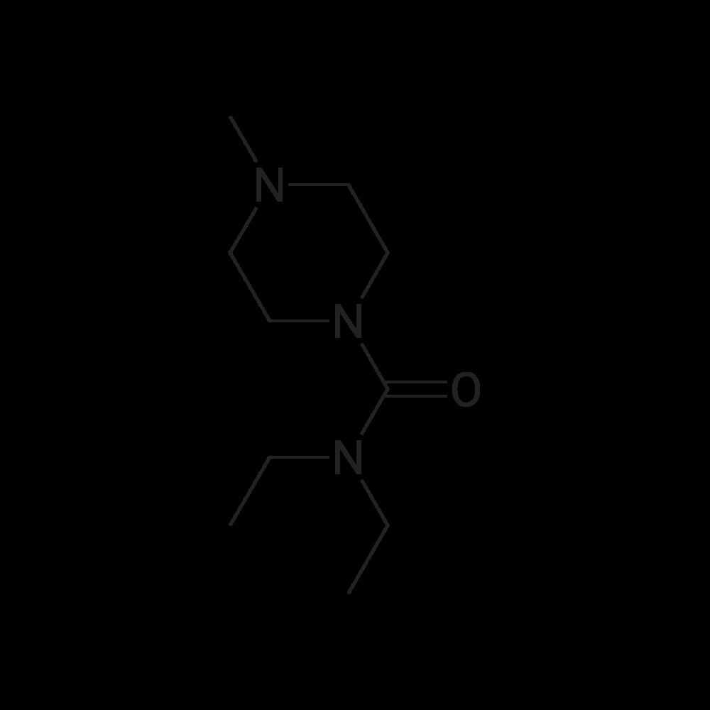 N,N-Diethylcarbamazine