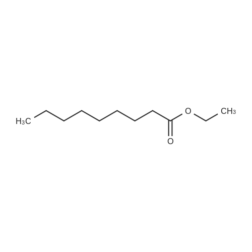 Chemical Structure  123-29-5