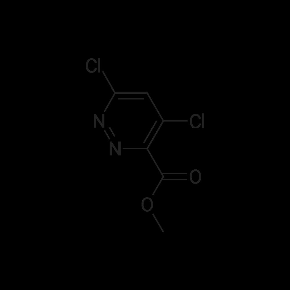 Methyl 4,6-dichloropyridazine-3-carboxylate