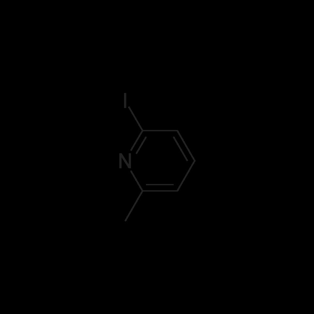 2-Iodo-6-methylpyridine