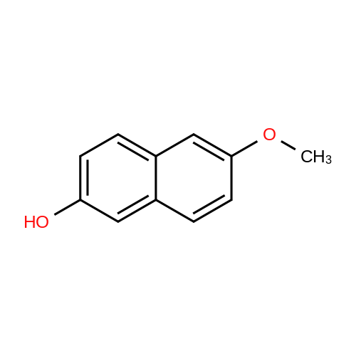 Chemical Structure| 5111-66-0