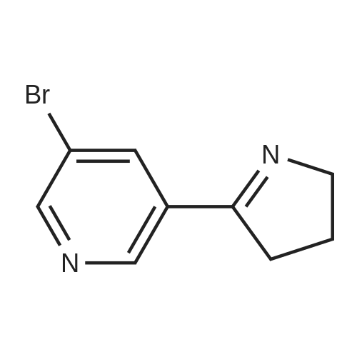 Chemical Structure  64319-85-3