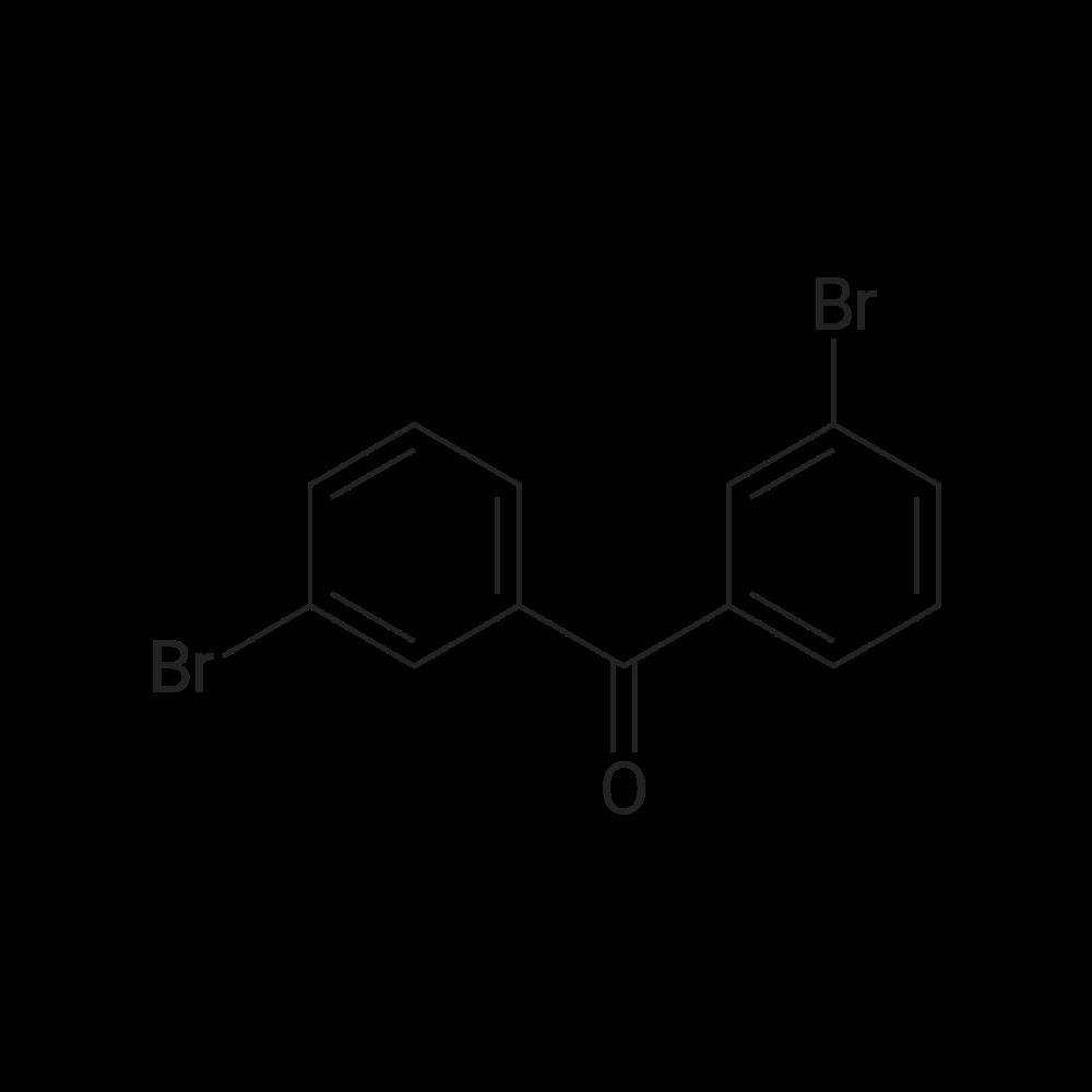 Bis(3-bromophenyl)methanone