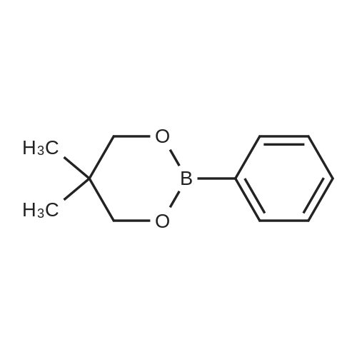 5,5-Dimethyl-2-phenyl-1,3,2-dioxaborinane