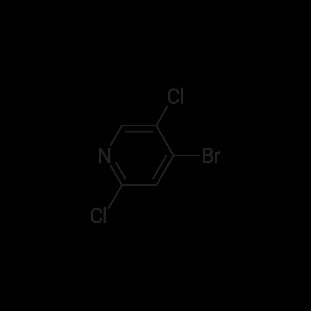 4-Bromo-2,5-dichloropyridine