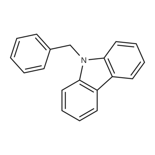 Chemical Structure  19402-87-0