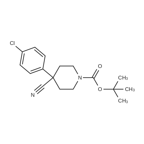 Chemical Structure| 218451-34-4
