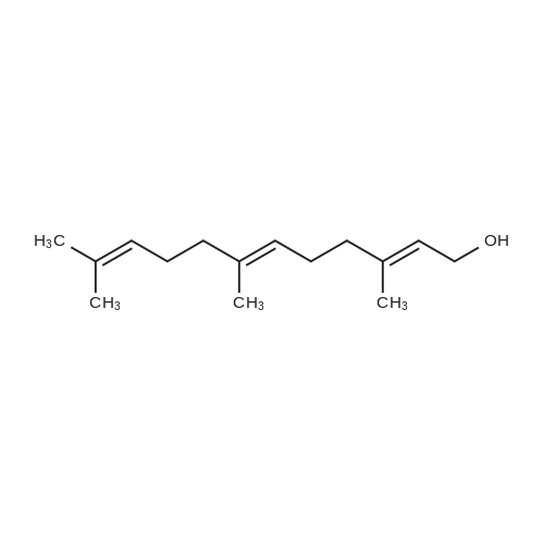 Chemical Structure  106-28-5