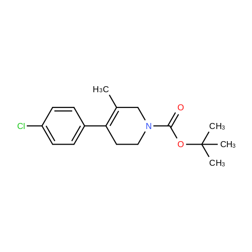 Chemical Structure  1108154-56-8