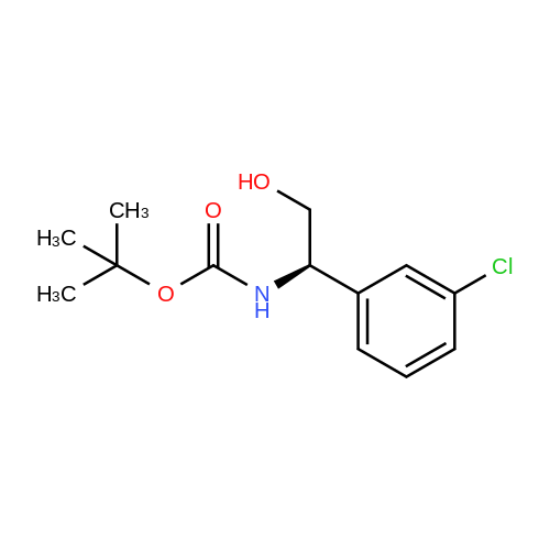 Chemical Structure| 926291-64-7